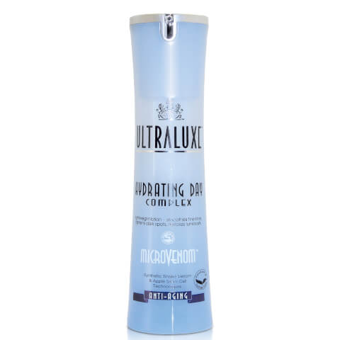 UltraLuxe MicroVenom Hydrating Day Complex