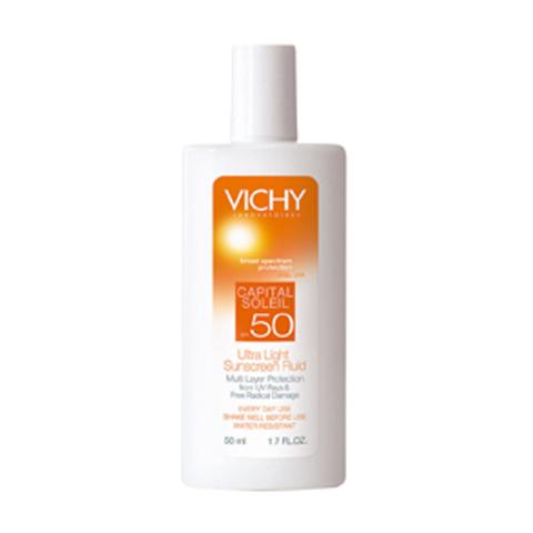 Vichy Capital Soleil SPF 50 Ultra Light Fluid
