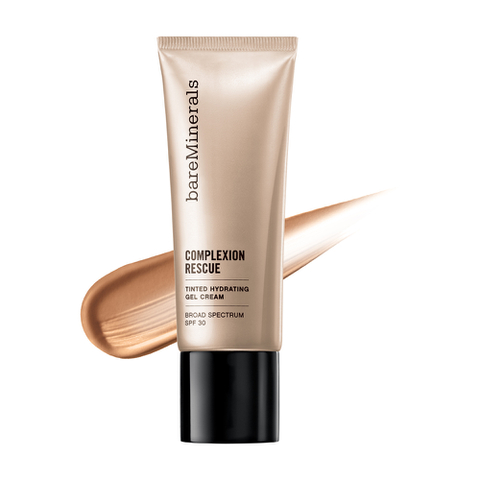 bareMinerals Complexion Rescue Tinted Hydrating Gel Cream - Terra