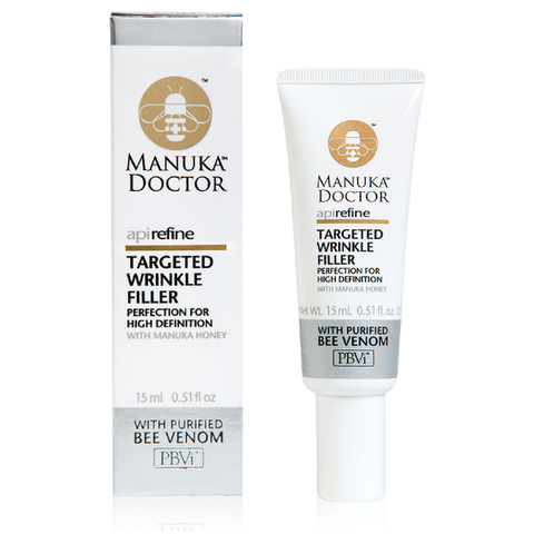 Manuka Doctor ApiRefine Targeted Wrinkle Filler 15ml