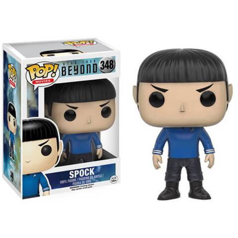 Star Trek Beyond Spock Funko Pop! Figur