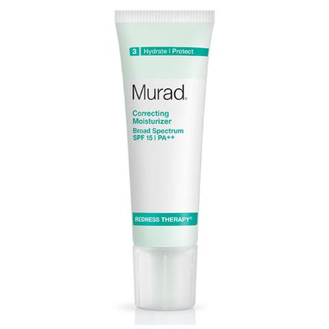 Murad Correcting Moisturizer SPF 15