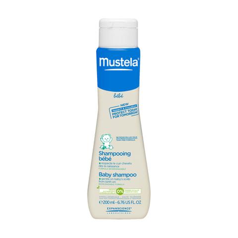Mustela Baby Shampoo