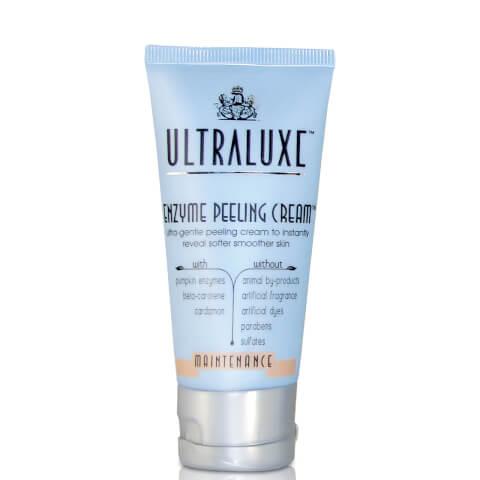 UltraLuxe Enzyme Peeling Cream