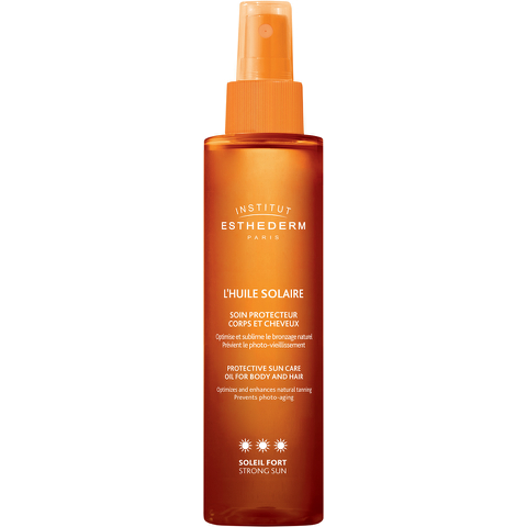Institut Esthederm Sun Care Oil Strong Sun 150ml