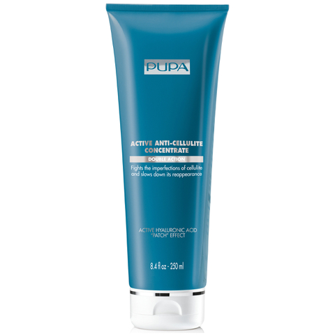 PUPA Anti-Cellulite Active Concentrate Treatment (250ml)