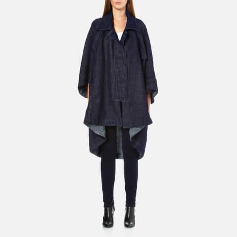 Vivienne Westwood Anglomania Women's Potter Jacket - Denim