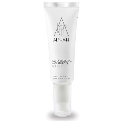 Alpha-H Daily Essential Moisturiser SPF 30+ 50ml