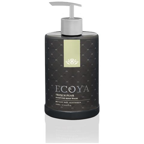 ECOYA French Pear - Hand & Body Wash