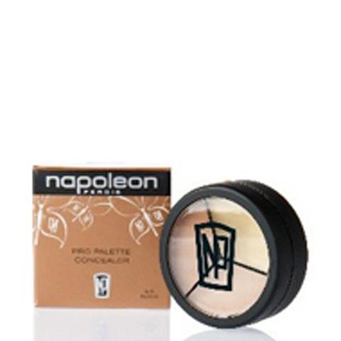 Napoleon Pro - Palette Concealer
