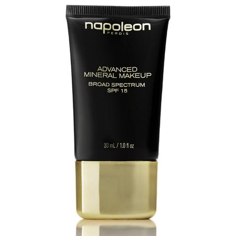 Napoleon Perdis Advanced Mineral Makeup SPF15 - Look 3