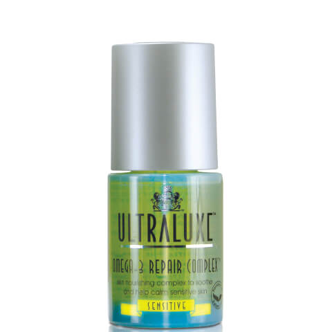 UltraLuxe Omega-3 Repair Complex - Sensitive