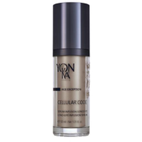 Yon-Ka Paris Skincare Cellular Code