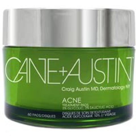 Cane and Austin Acne Treatment Pads