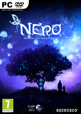 N.E.R.O - Nothing Ever Remains Obscure