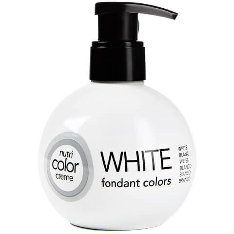 Revlon Professional Nutri Color Creme 000 White 250ml