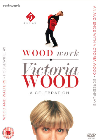 Victoria Wood: Wood Work, A Celebration