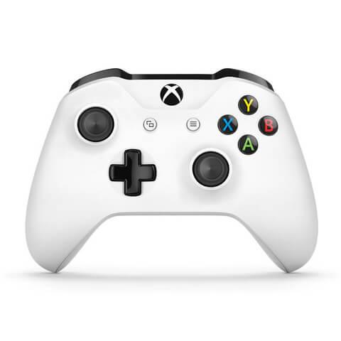 Xbox One Wireless Controller S