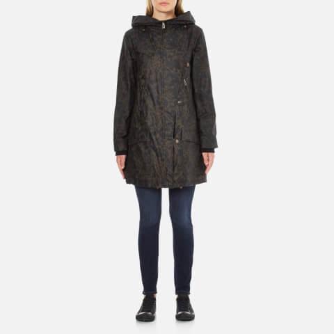 Belstaff Women's Habeldon Jacket - Spinach/Black