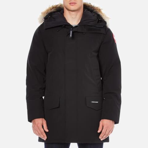 Canada Goose Men's Langford Parka - Black
