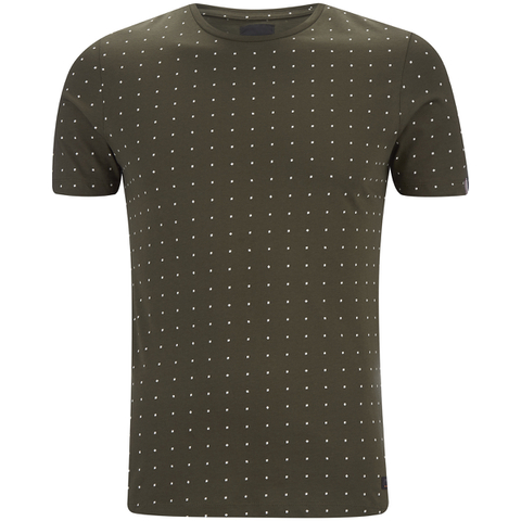 Produkt Men's Minimal Print T-Shirt - Forest Night