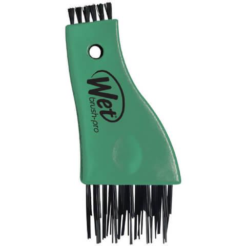 Wet Brush Cleaner - Mermaid Green