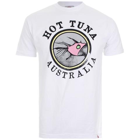 Hot Tuna Men's Australia T-Shirt - White
