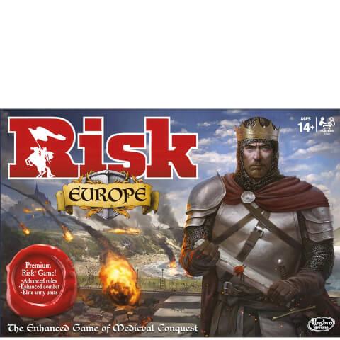 Risk Europe