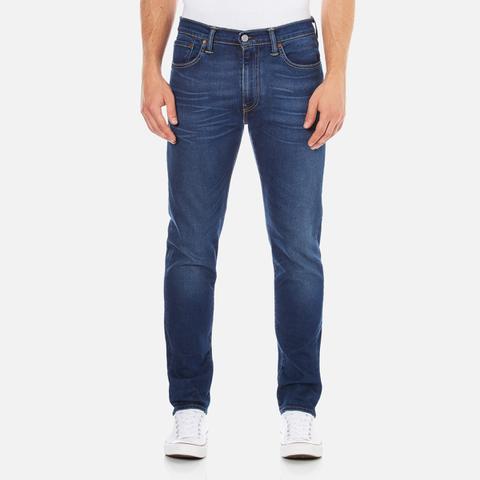 Levi's Men's 512 Slim Tapered Fit Jeans - Evolution Creek