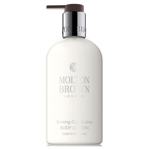 Molton Brown Bursting Caju & Lime Body Lotion 300ml