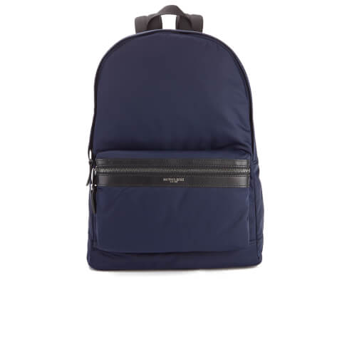 MICHAEL MICHAEL KORS Men's Kent Nylon Backpack - Indigo