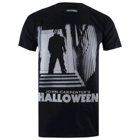 Halloween Men's Myers T-Shirt - Black