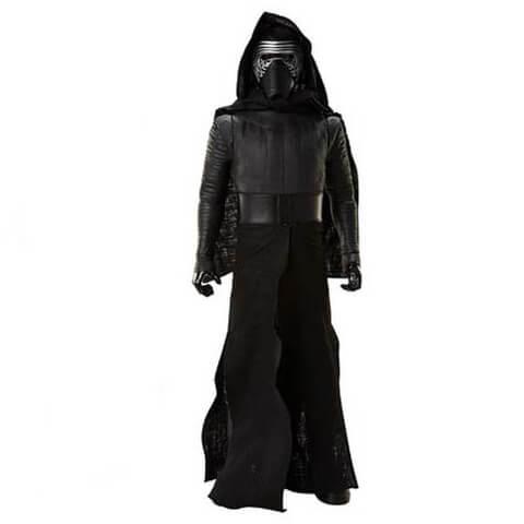 Star Wars: The Force Awakens Kylo Ren 31-Inch Action Figure