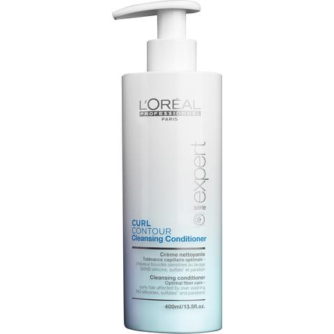 L'Oréal Professionnel Série Expert Curl Contour Cleansing Conditioner 400ml