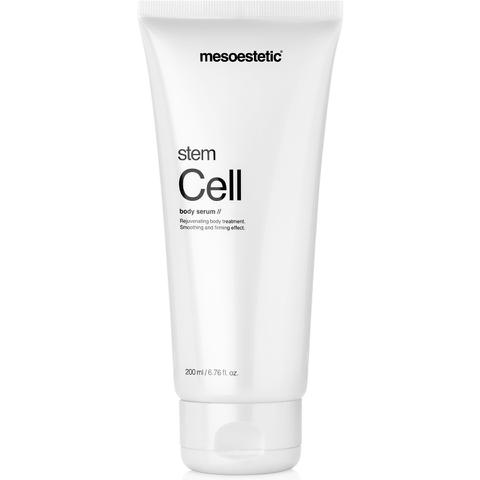 Mesoestetic Stem Cell Body Serum 200ml