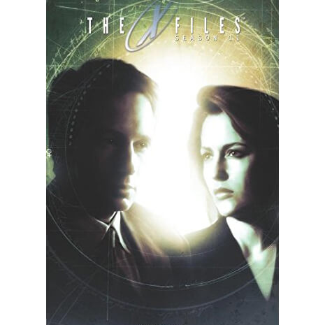 The X-Files: Season 11 - Volume 2 Graphic Novel
