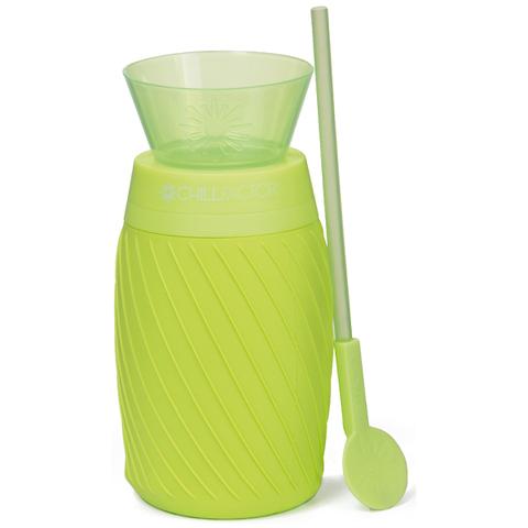 Chill Factor Ice Twist Frozen Drinks Maker - Green