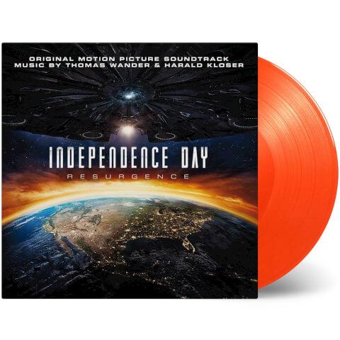 Independence Day: Resurgence - Original Soundtrack (1LP)
