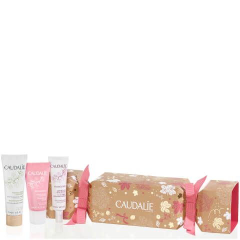 Caudalie Hydration Essentials Christmas Cracker (Worth £19)