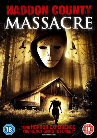 The Haddon County Massacre