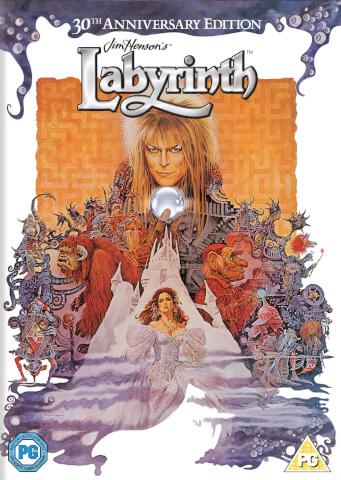 Labyrinth - 30th Anniversary Edition