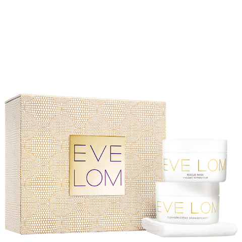 Eve Lom The Rescue Ritual Collection (Worth £110.00)