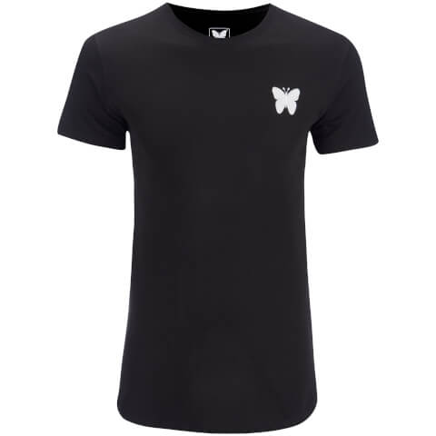 Good For Nothing Men's Surge T-Shirt - Black