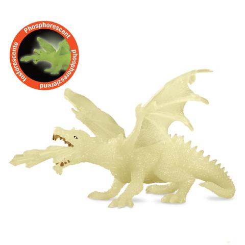 Papo Fantasy World: Phosphorescent Dragon