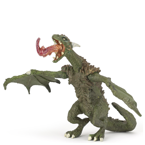 Papo Fantasy World: Articulated Dragon