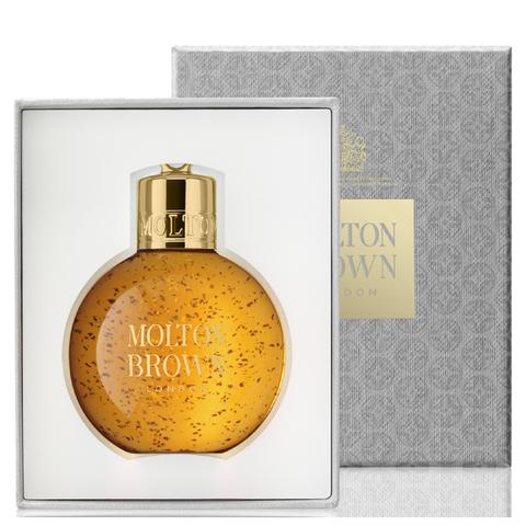 Molton Brown Mesmerising Oudh Accord & Gold Festive Bauble