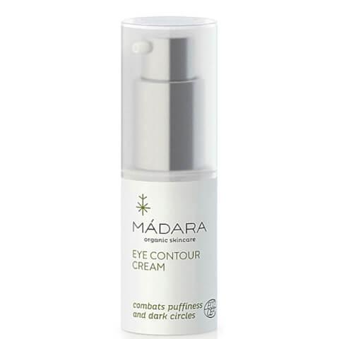 MÁDARA Eye Contour Cream 15ml