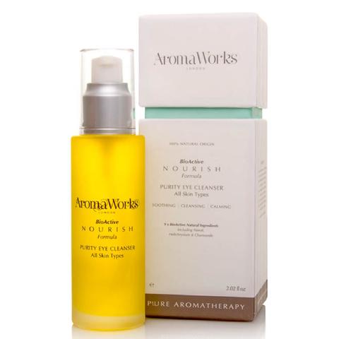 AromaWorks Purity Eye Cleanser 60ml
