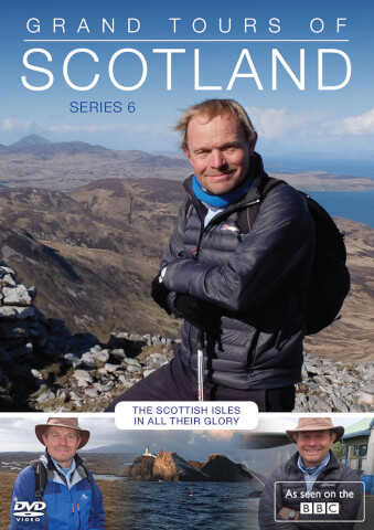 Grand Tours of the Scotland - Series 6