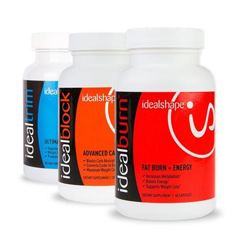 Supplement Triple Pack